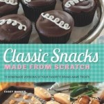 Classic Snacks Made From Scratch