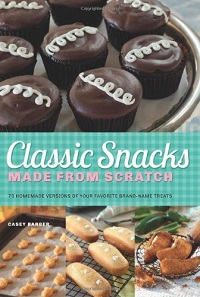 Classic Snacks Made from Scratch | Baking Bites