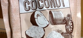 Trader Joe's Shredded Sweetened Coconut, reviewed