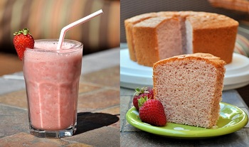 5 Must-Try Strawberry Treats for Mother's Day