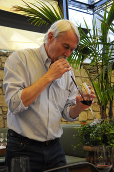 Wine Blending with Randy Ullom