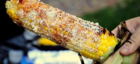 How to make Mexican Grilled Street Corn
