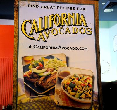 Go CA Avocados!
