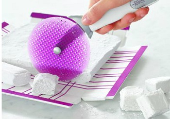 Marshmallow Wheel Cutter