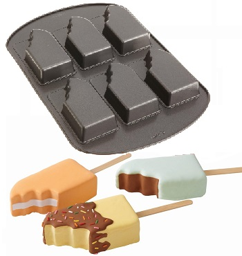 Wilton Popsicle Cake Pan