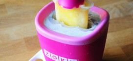 Zoku Single Quick Pop Maker, reviewed