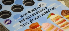 Wilton Mini Whoopie Pie Pan, reviewed