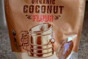 Can I Substitute All Purpose Flour with Coconut Flour?