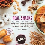 Real Snacks Cookbook