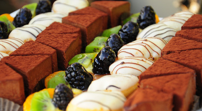 The Death of the Pastry Chef?