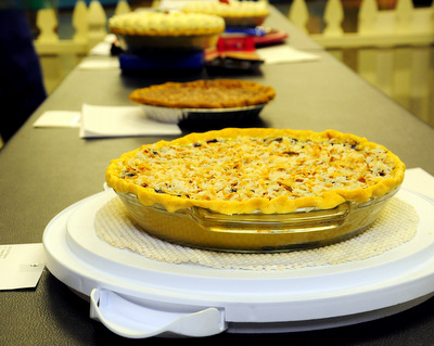 Pillsbury Pie Contest