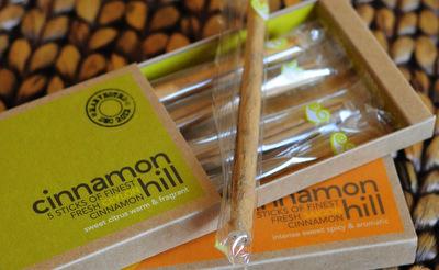 Cinnamon Hill Cinnamon