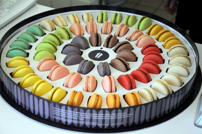 'Lette Macarons, Beverly Hills - Baking Bites