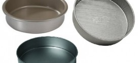 Cook's Country tests Round Cake Pans