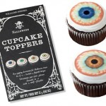 Williams-Sonoma Halloween Cupcake Toppers