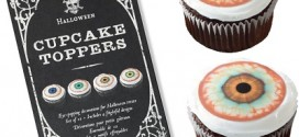 Williams Sonoma Halloween Cupcake Toppers