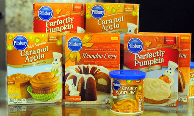 Pillsbury Fall Giveaway