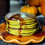 Buttermilk Pumpkin Pan