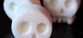 How to Make Sugar Skulls