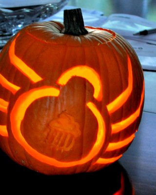 Pumpkin Carving Ideas for Foodies