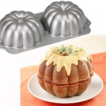 Nordic Ware Great Pumpkin Pan