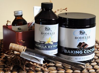 Rodelle Baking Basics Gift Pack Giveaway! (closed)
