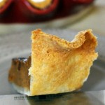 Vinegar Pie Crust