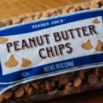 Trader Joe's Peanut Butter Chips