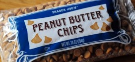 Trader Joe's Peanut Butter Chips, reviewed