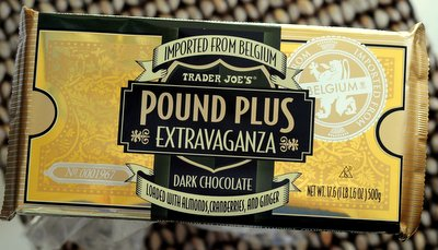Pound Plus Bar