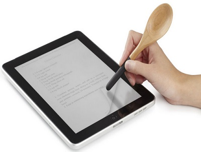 iSpoon Kitchen Stylus