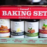 Rodelle Baking Set