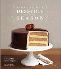 Desserts for Every Season