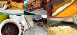 Baking Bites' Top 10 Recipes of 2013