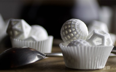 3D Food Printers may be the Future of Food