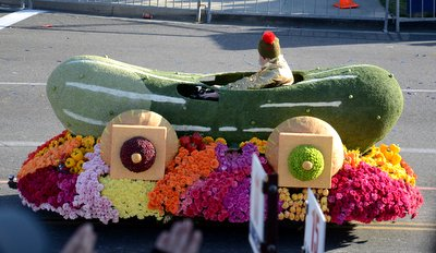 Pickle Car