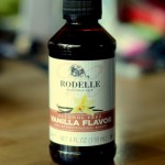 Rodelle Alcohol Free Vanilla Extract