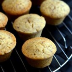 Browned Butter Friands