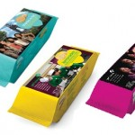 Eco-Friendly Girl Scout Cookie Packages