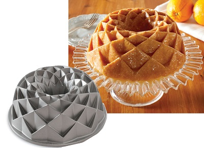 Nordic Ware Jubilee Bundt Pan