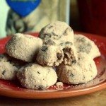 Girl Scouts' Gluten Free Chocolate Chip Shortbread Cookies