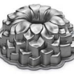 Blossom Bundt Pan