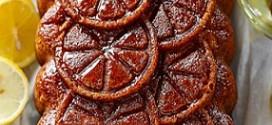 Nordic Ware Citrus Loaf Pan