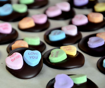 10 Must-Make Chocolate Desserts for Valentine's Day