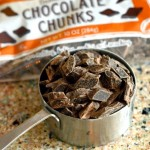 Trader Joe's Chocolate Chunks