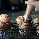 Irresistible Nutella Buttercream