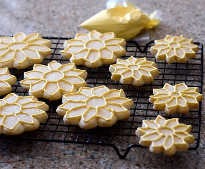Thick Cut Out Sugar Cookies