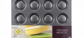 Chicago Metallic Stuffed Delights Cookie Pan