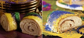 What is King Cake?