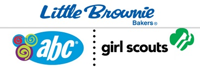 Girl Scout Cookie Bakeries